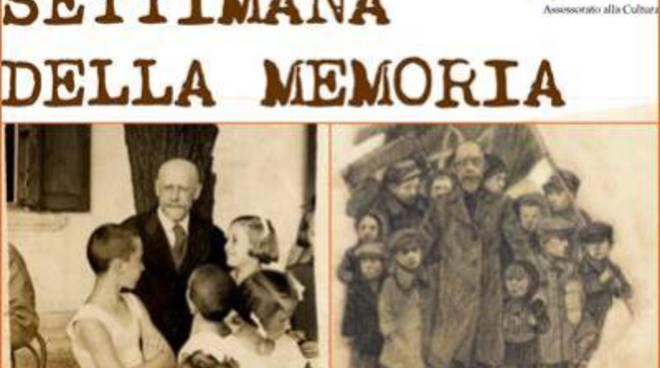 """Per non dimenticare: """"L'ultimo viaggio. Il dottor Korczak e i suoi bambini"""""""
