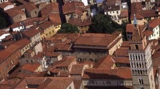 Pistoia è la capitale della cultura italiana 2017