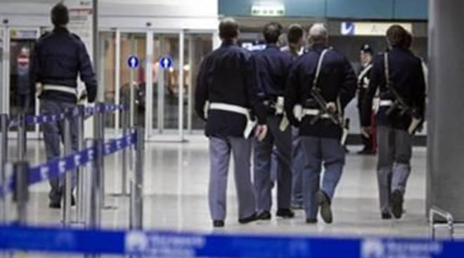 """Polizia di Frontiera di Fiumicino, Ugl: """"Gli agenti 'servizio navetta' dei Vip"""""""