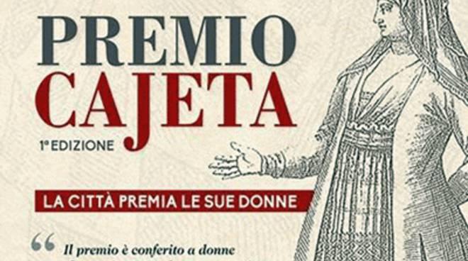 """""""Premio Cajeta"""": un omaggio al gentil sesso"""