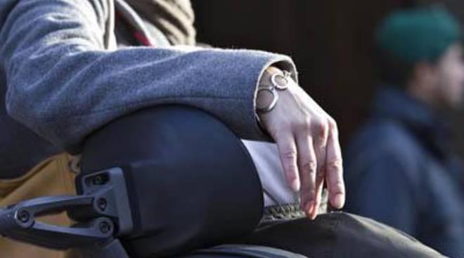 Pubblicato un bando per l'assistenza ai malati di Sla