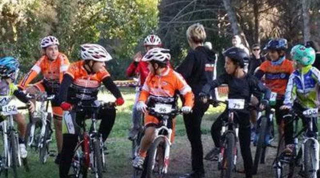 Quattro successi al Parco della Madonnetta per il Team Bike