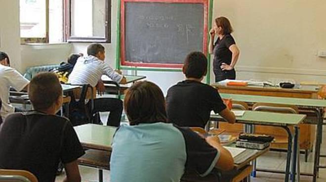 Regione, approvato il piano di dimensionamento scolastico 2016/17