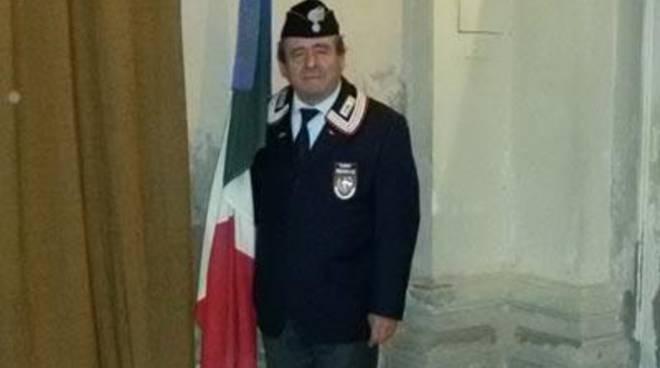 Rinnovato il direttivo dell'Associaizone Nazionale Carabinieri