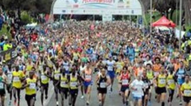 RomaOstia: Insieme alla Mezza Maratona partirà la EurRoma2Run