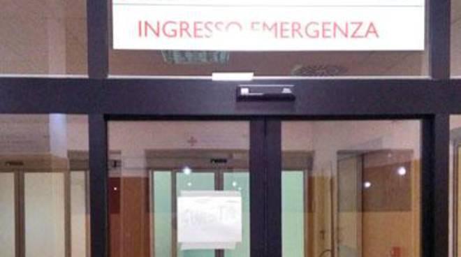 """Sanità,AssoTutela: """"Un vero accampamento nel pronto soccorso del Grassi"""""""