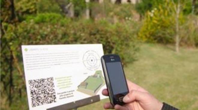 Segnaletica turistica: con il codice Qr ancora più interattiva