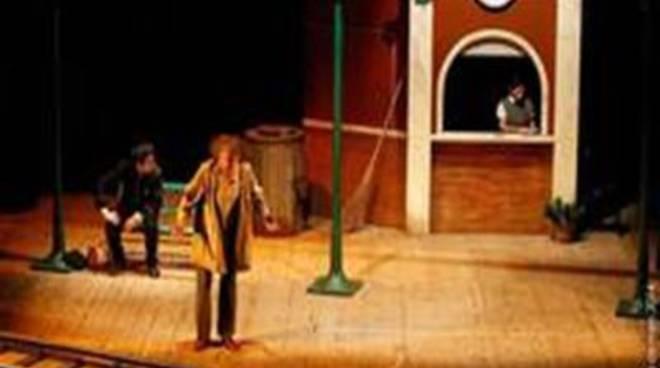 """Shoa, il Teatro Bertolt Brecht presenta """"La valigia dei destini incrociati""""<br />"""