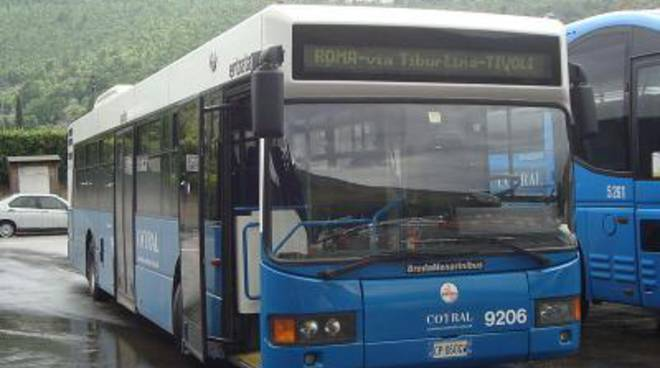 Taglio alle linee dei bus extraurbani,il Sindaco scrive una lettera al presidente del Cotral