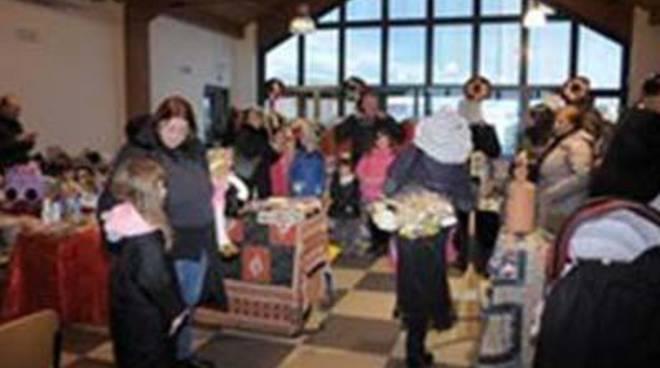 Ultimi giorni del mercatino degli Affari Solidali alla stazione marittima