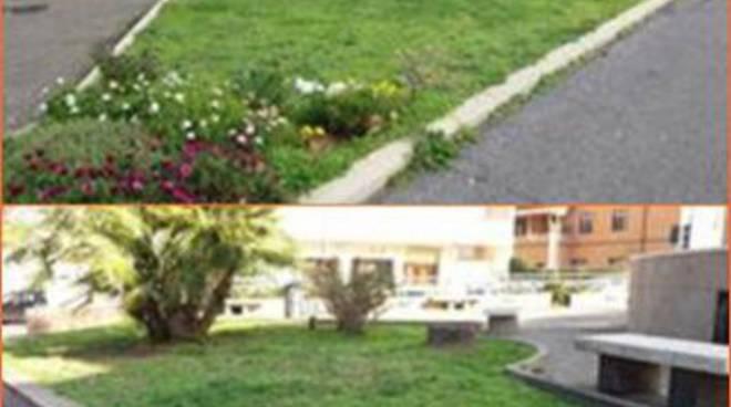 Verde pubblico, al via l'adozione e la manutenzione di piccole aree a titolo gratuito