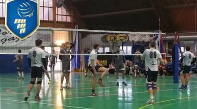 Weekend da leoni per la Volley Fiumicino