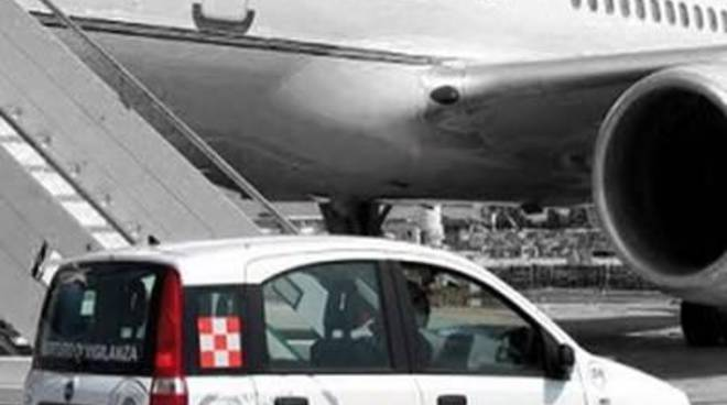 """Aeroporto, Antonelli (Pd): """"A rischio 17 dipendenti della Travis Group Security"""""""
