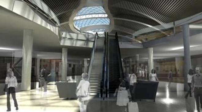 """Aeroporto, Riggio: """"Il Molo C sarà fatto entro il 2016"""""""