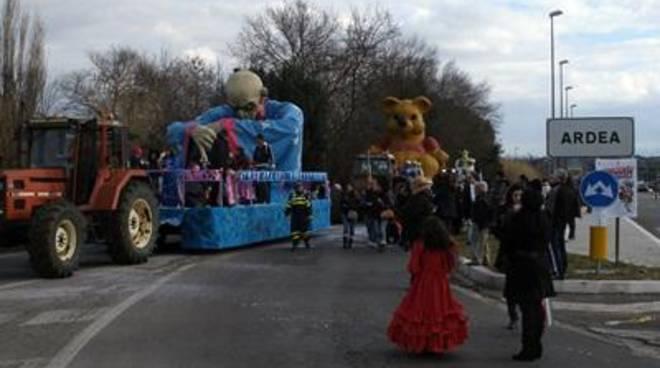Al via il programma degli eventi del Carnevale