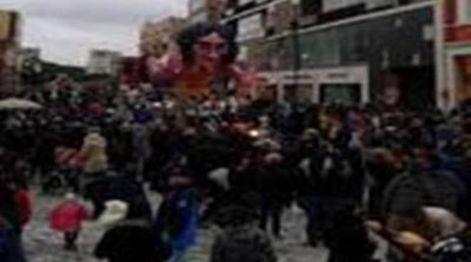 """Associazione per il Carnevale: """"La 35^ edizione della sfilata dei carri si fara'<br />"""