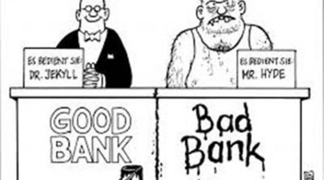 """Assogna: """"Un nuovo ciclone finanziario colpisce il sistema bancario"""""""