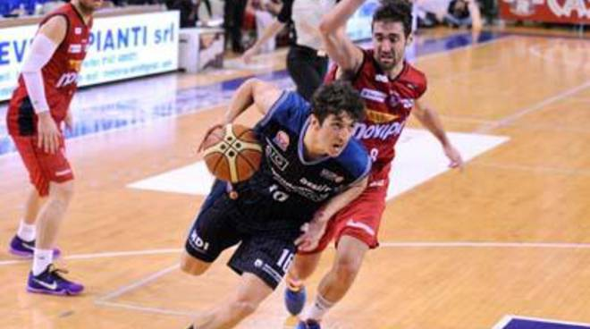 Basket: Latina, occasione sprecata a Casale
