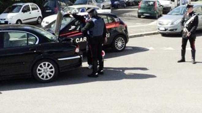 Blitz dei Noe dei Carabinieri: 5 arresti per frode nella gestione dei rifiuti