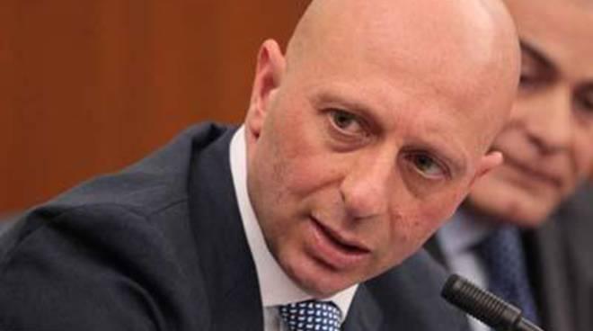 """Cangemi: """"Sostegno a Scanu per la corsa a sindaco"""""""