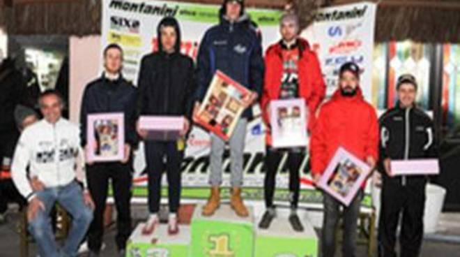 Cantoni, Chiodi e Sebastianelli iniziano alla grande la stagione di Mtb