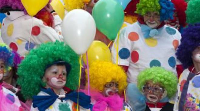 Carnevale: a Parco Leonardo premiate le maschere più belle