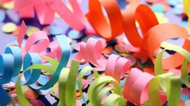 Carnevale Caerite: tutte le iniziative