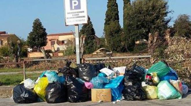 """Colle Romito, Fasoli: """"I consorzi si sono sostituiti al Comune"""""""