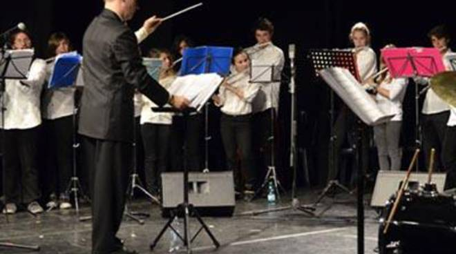 """Concerto della""""Compagnia del Flauto Magico"""""""