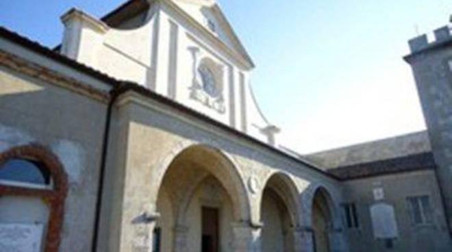 Conclusi i lavori al Santuario della Civita in Itri