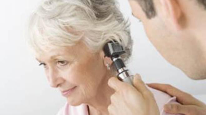 Controllo dell'udito gratuito per tutto il mese di febbraio