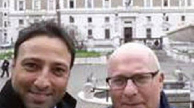 """Conversi, Verdolino: """"Aumentano gli atti di vandalismo"""""""