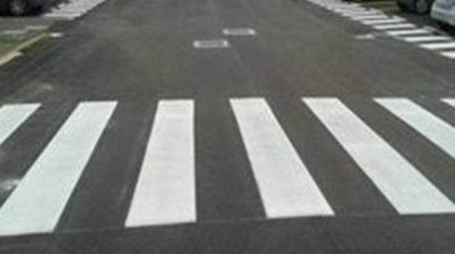 """Giuseppe Zito: """"Interventi per la sicurezza stradale, nuovi guard rail e segnaletica stradale"""""""