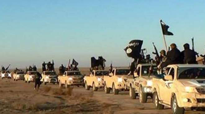 Gli Emirati Arabi si uniscono alla lotta contro il Daesh