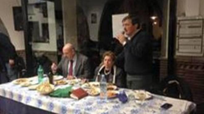 Il candidato Turano incontra medici, infermieri ed operatori sanitari