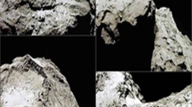 L'uomo che ha colorato la cometa: di Palidoro l'astrofilo che ha sbalordito il Mondo