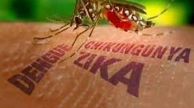 L'Unicefin azione per contrastare il virus Zika