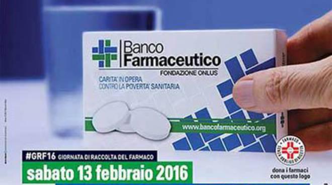 La Parrocchia di Penitro aderisce alla 16a Giornata Nazionale di Raccolta del Farmaco