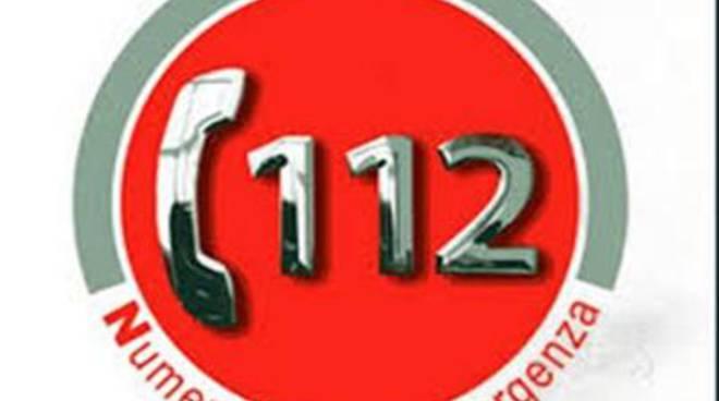 """""""Giornata europea del 112"""" numero unico dell'emergenza"""