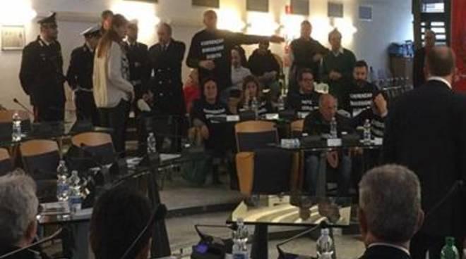 """M5S: """"L'Aula del Consiglio non è il salotto della maggioranza"""""""