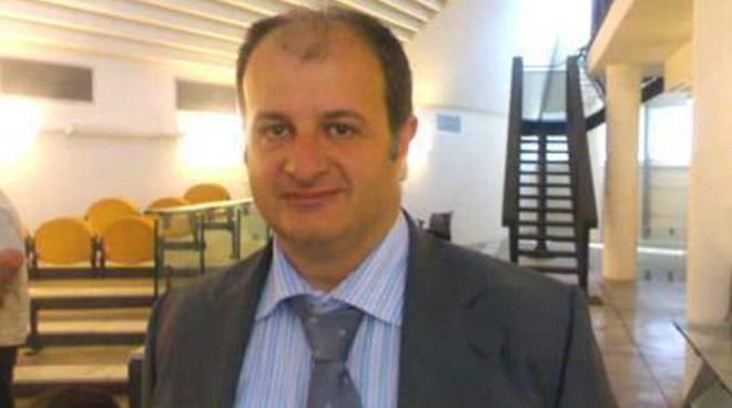 Massimiliano Graux è il nuovo coordinatore comunale di Forza Italia