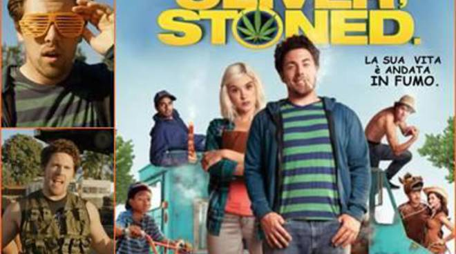 "Mystarmovie: dal 25 febbraio il film ""Oliver Stoned"""