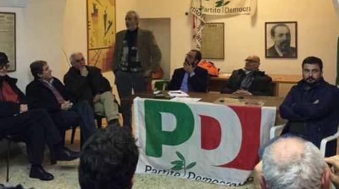Piero Rosati nuovo segretario del circolo Pd