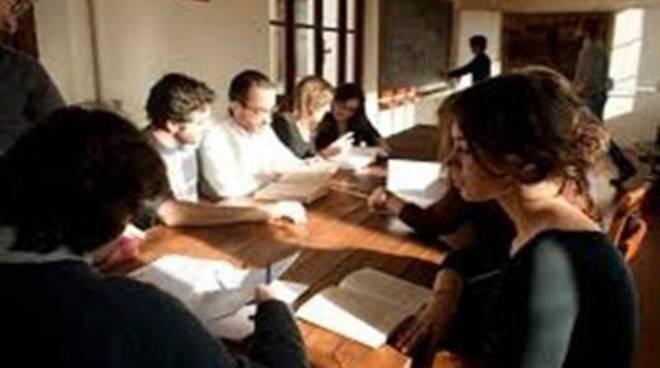 Polo universitario: conclusi gli incontri di orientamento per gli studenti