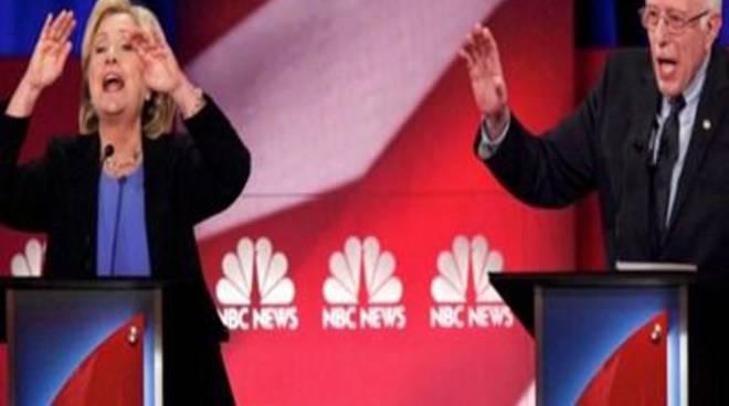 Primarie Usa, Iowa: Trump sconfitto, pareggio Clinton- Sanders