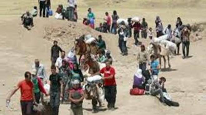 """Sant'Egidio: """"Con l'arrivo della prima famiglia siriana si apre la strada anche alle altre"""""""