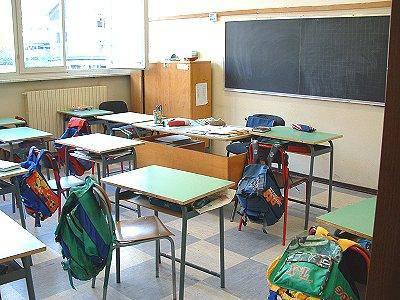 "Scuola, Graziosi: ""I guadagni di maria calzetta..."""