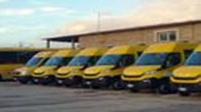 """Scuolabus, il Sindaco: """"Risparmiati 700.000 euro all'anno"""""""