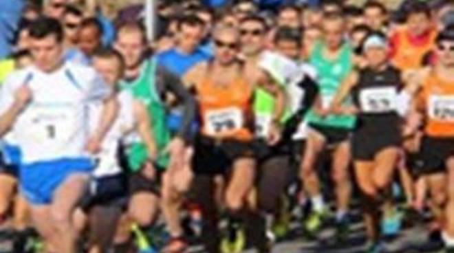Seconda edizione di Xmilia: corsa che si disputasulla distanza di dieci miglia romane