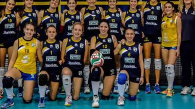 Serie B2 femminile: la Caffè Circi in casa contro il Castelsardo